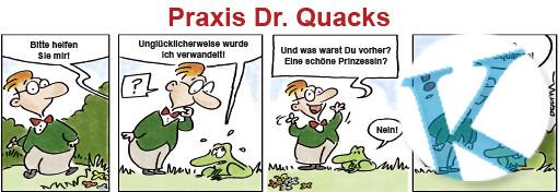 Dr. Quacks