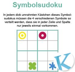 Symbolsudoku
