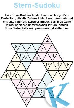 Stern-Sudoku
