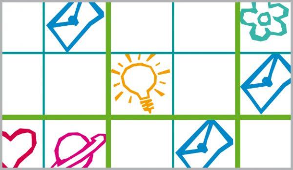 Symbol-Sudoku