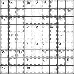 Killer-Sudoku_Muster
